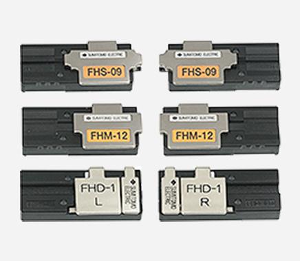 Fiber Holders (FHS series/FHM series/1SM series)